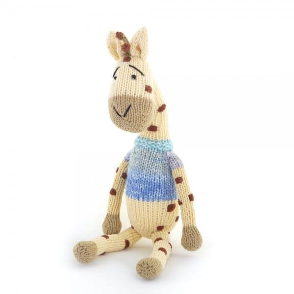 Giraffe Kuscheltier - Twza - Jumbo XXL