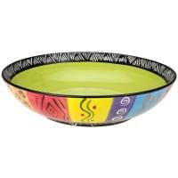 Kapula Keramik - Pasta-/Suppenteller 24cm
