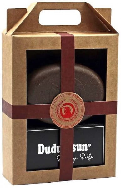 Beauty Geschenkset Dudu Osun Classic afrikanische Seife Weihnachtsgeschenk