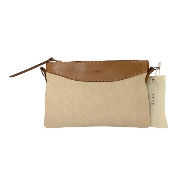 Schulter- & Handtasche - Taitu - Terara Stone