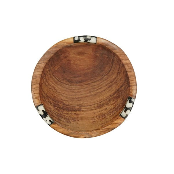 Snackschale Afrika - Olivenholz - 10cm