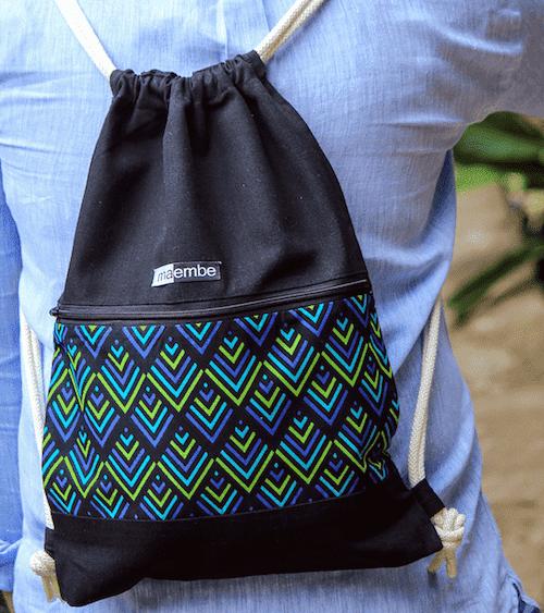 Stringbag - 2in1 - Moja