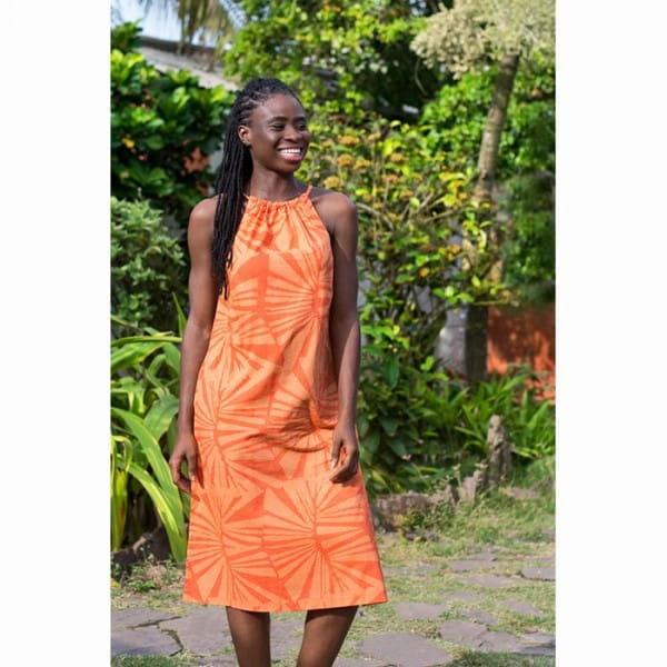 Afrikanische Kleider Bio Kleider