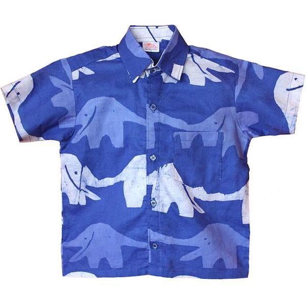 Hemden für Kinder
