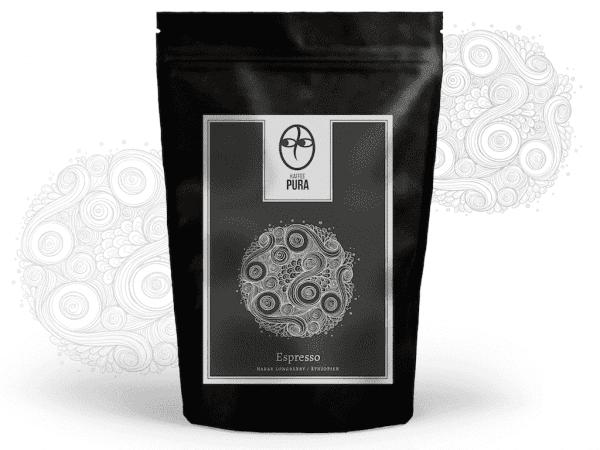 Bio Espresso - Harar Longberry - Äthiopien