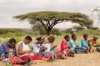 Massai Armband - Wema Hauozi - Vegan - Unisex