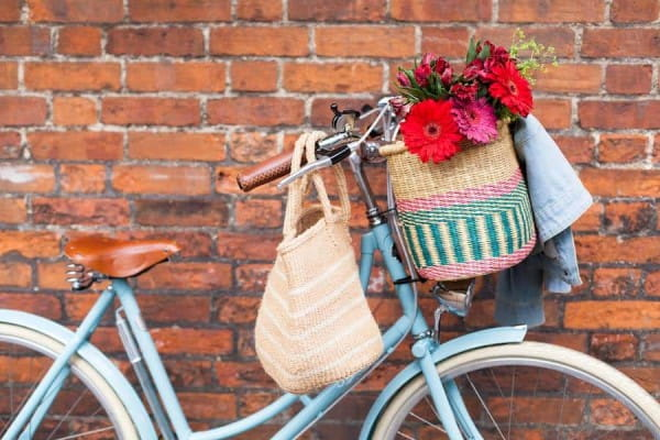 Fahrradkorb - Apana