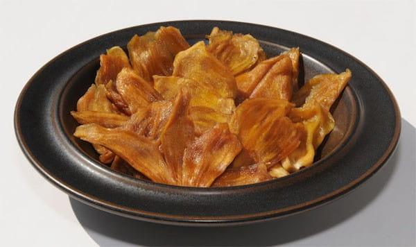Getrocknete Jackfrucht - Bio - Tansania