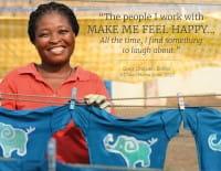 Vorschau: Global-Mamas-Team