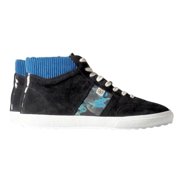 Harmattan Mid Ebene Panafrica Shoes