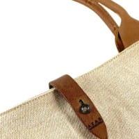 African Tote Bags - Safari - Terara Stone