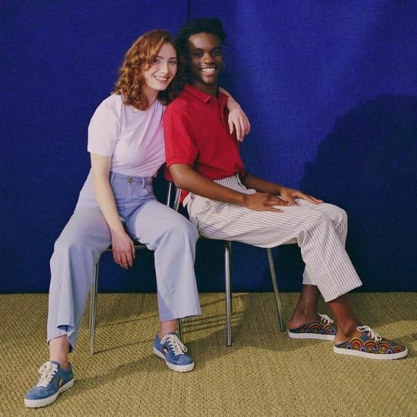 Sneaker & Slipper - Bamako Babouche