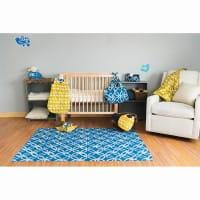 Baby Schlafsack - Bio Baumwolle - Sahara Mustard