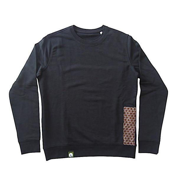 Shwe Shwe - Unisex - Schwarz - Organic Sweater