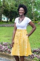 Afrikanische Röcke von Global Mamas