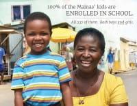 Vorschau: Global-Mamas-proud-Kids