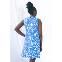 Sommerkleider Bio Baumwolle Global Mamas