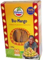 Getrocknete Mango - Bio - Burkina Faso