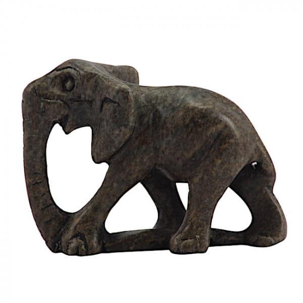 Elefant aus Stein