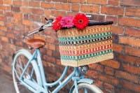 Fahrradkorb - Ashanti
