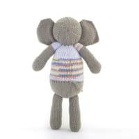 Elefant Kuscheltier - Nzou - Original