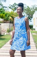 Afrikanische Kleider Global Mamas