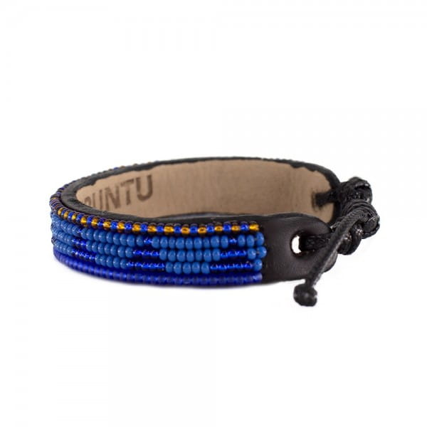 Massai Armband - Omo Leder - Unisex