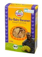 Getrocknete Baby Bananen - Bio - Tansania