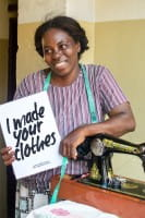 Fashion Revolution Global Mamas Who made my clothes