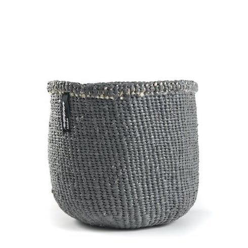 Kiondo Korb XS - Uni - Grau