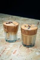 Kaffee Geschenkset - 200g Espresso & Buch