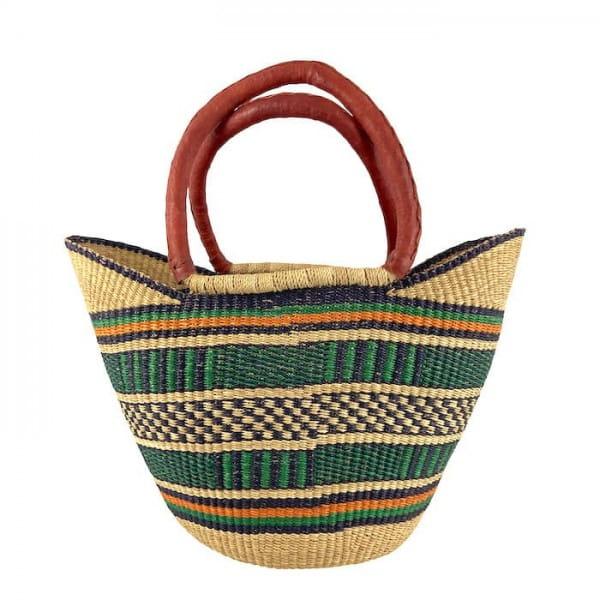 Bolga Bag - Taifa - Viele Farben - U-Form